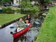 Voorbeeld afbeelding van Sportief, Outdoor activiteiten Wetlands Safari in Watergang