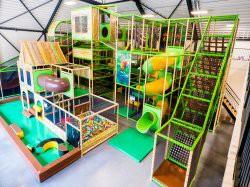 Vergrote afbeelding van Indoor Speelparadijs Binnenspeeltuin De Tol in Nunspeet