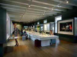 Derde extra afbeelding van Museum, Galerie, Tentoonstelling Nederlands Zilvermuseum Schoonhoven in Schoonhoven