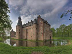 Vergrote afbeelding van Kasteel Kasteel Doorwerth in Doorwerth