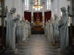 Vergrote afbeelding van Museum, Galerie, Tentoonstelling Heiligenbeeldenmuseum in Vorden