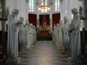 Voorbeeld afbeelding van Museum, Galerie, Tentoonstelling Heiligenbeeldenmuseum in Vorden