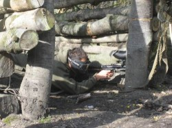 Vergrote afbeelding van Paintball Gladiator Sports Paintball in Almere