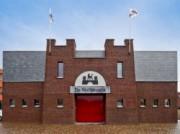 Voorbeeld afbeelding van Museum, Galerie, Tentoonstelling Kevermuseum De Wolfsburcht in Wijk en Aalburg