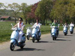 Vergrote afbeelding van Groepsactiviteiten Motorette Scooterverhuur in Aalten