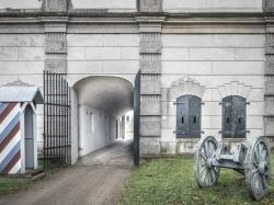 Vergrote afbeelding van Groepsactiviteiten Fort Sabina in Heijningen