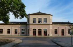 Vergrote afbeelding van Museum, Galerie, Tentoonstelling Noord-Nederlands Trein & Tram Museum in Zuidbroek
