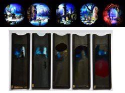 Vergrote afbeelding van Museum, Galerie, Tentoonstelling Toverlantaarn Museum Heiloo in Heiloo