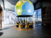 Voorbeeld afbeelding van Bezoekerscentrum FutureLand  in Rotterdam