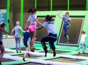 Voorbeeld afbeelding van Sportief, Outdoor activiteiten Street Jump in Vlissingen