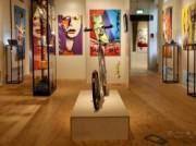 Voorbeeld afbeelding van Museum, Galerie, Tentoonstelling Herman Brood Experience in Zwolle