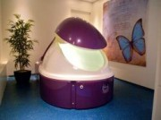 Voorbeeld afbeelding van Sauna, Beauty, Wellness 't Cocon floaten in Deventer