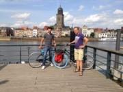 Voorbeeld afbeelding van Groepsactiviteiten FietStoer Deventer in Deventer