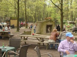 Vergrote afbeelding van Sportief, Outdoor activiteiten Uitspanning De Zeven Geitjes in Tilburg
