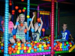 Vergrote afbeelding van Indoor Speelparadijs Speelpark De Goudvis in Sint Maartenszee