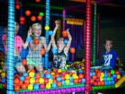 Voorbeeld afbeelding van Indoor Speelparadijs Attractiepark de Goudvis in Sint Maartenszee