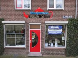 Vergrote afbeelding van Museum, Galerie, Tentoonstelling Theepotten Museum in Swartbroek