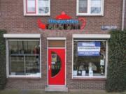 Voorbeeld afbeelding van Museum, Galerie, Tentoonstelling Theepotten Museum in Swartbroek
