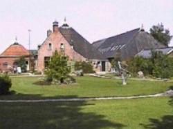 Vergrote afbeelding van  Boerderij bezoek,Kinderboerderij Johanna Hoeve in Rijperkerk