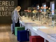 Voorbeeld afbeelding van Museum, Galerie, Tentoonstelling Nederlands Zilvermuseum Schoonhoven in Schoonhoven