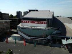 Vergrote afbeelding van Theater, bioscoop Chassé Theater in Breda