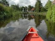 Voorbeeld afbeelding van Sportief, Outdoor activiteiten Wetlands Safari kanotocht in Watergang