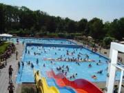 Voorbeeld afbeelding van Zwembad Openlucht zwembad Molenkoog in Den Burg (Texel)
