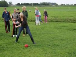 Vergrote afbeelding van Sportief, Outdoor activiteiten Boerderij Camping Bouwlust in Maasland