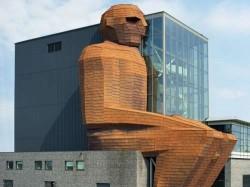 Vergrote afbeelding van Attractie, Pretpark CORPUS 'reis door de mens' in Oegstgeest