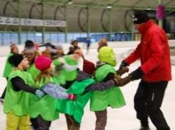 Vergrote afbeelding van Schaatsen IJsbaan Twente in Enschede