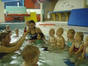 Voorbeeld afbeelding van Zwembad Zwembad de Hoevert in Didam