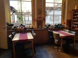 Vergrote afbeelding van Restaurant Tearose in Deventer