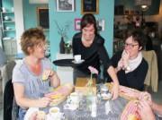 Voorbeeld afbeelding van Restaurant Lunchroom beej Mooren in Horst