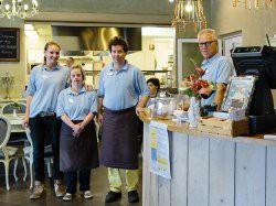 Vergrote afbeelding van Restaurant De Bekkerie in Venlo