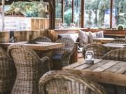Voorbeeld afbeelding van Restaurant Libre's eeterij in Mill