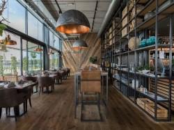Vergrote afbeelding van Restaurant Zoet of Zout in Stellendam