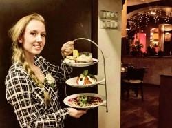 Vergrote afbeelding van Restaurant Restaurant bij Roos in Valkenburg