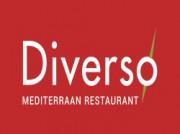 Voorbeeld afbeelding van Restaurant Mediterraan Restaurant Diverso in Nederweert