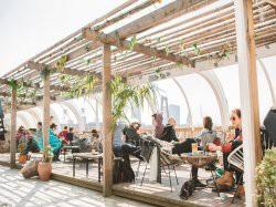 Vergrote afbeelding van Restaurant Aloha  in Rotterdam