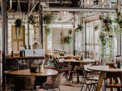 Vergrote afbeelding van Restaurant Brasserie Buitenhuis in Valkenburg (ZH)