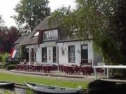 Voorbeeld afbeelding van Restaurant De Witte Hoeve in Giethoorn