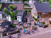 Voorbeeld afbeelding van Restaurant Brasserie Het Stationshuisje in Nunspeet
