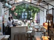 Voorbeeld afbeelding van Restaurant Vegetarisch Restaurant Loff in Breda