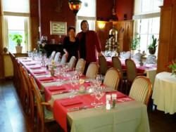 Eerste extra afbeelding van Restaurant Veerhuis Heerewaarden in Heerewaarden