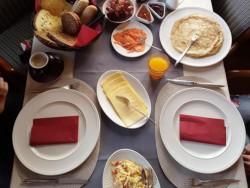 Tweede extra afbeelding van Restaurant Veerhuis Heerewaarden in Heerewaarden