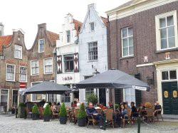 Vergrote afbeelding van Restaurant Gasterij 't Sas in Goedereede