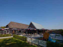 Vergrote afbeelding van Restaurant Gasterij Schoudee in Wemeldinge