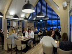 Derde extra afbeelding van Restaurant Gasterij Schoudee in Wemeldinge