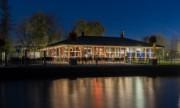 Voorbeeld afbeelding van Restaurant Paviljoen restaurant Badmeester Keimpe in Balk