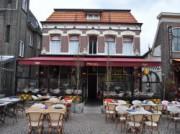 Voorbeeld afbeelding van Restaurant Hertog Karel van Gelre  in Winterswijk